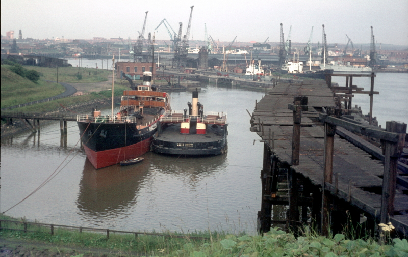 South Shields, Albert Edward Dock, 5 July 1968_1.jpg