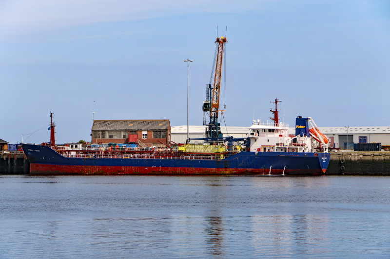 Mersey Fisher, Sunderland, 10 August 2017 (2)_1.JPG